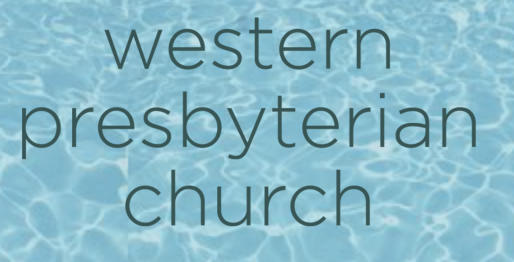 Western Presbyterian Church, Wayne Co , NY