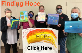 Finding Hope Click Here